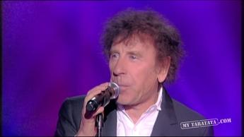 """Alain Souchon """"Foule Sentimentale"""" (2010)"""