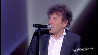 """Alain Souchon """"J'Ai Perdu Tout C'Que J'Aimais"""" (2010)"""
