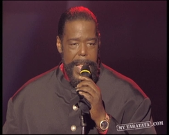 "Barry White ""Come On"" (1995)"