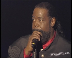 "Barry White ""Can't Get Enough Of Your Love, Babe"" (1995)"