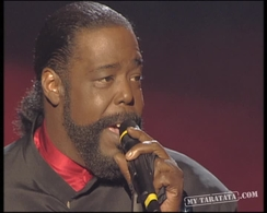 "Barry White ""Practice What You Preach"" (1995)"