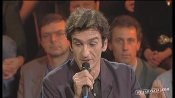 Interview Jean-Philippe Geoffray (1995)