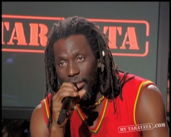Interview Tiken Jah Fakoly (2008)