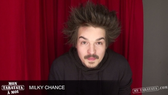 "My Taratata - Milky Chance - Gush ""Let's burn again"" (2010)"