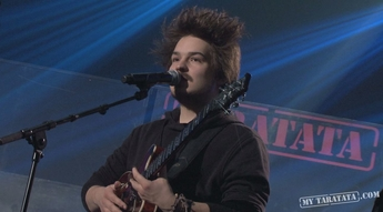 "Taratata Backstage - Milky Chance (""Stolen dance"" + cover ""Don't think twice it'"