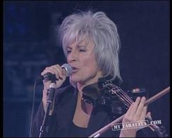 """Catherine Lara """"Famélique"""" (1993)"""