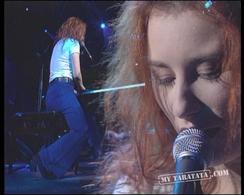 "Tori Amos ""Crucify"" (1993)"
