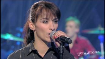 """Cali / Rachida Brakni """"As Tears Go By"""" (2013)"""