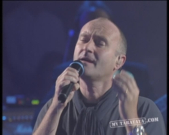 "Phil Collins ""No Matter Who"" (1997)"