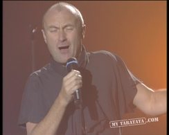 """Phil Collins """"Sussudio"""" (1997)"""