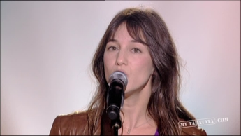 "Charlotte Gainsbourg ""Heaven Can Wait"" (2009)"