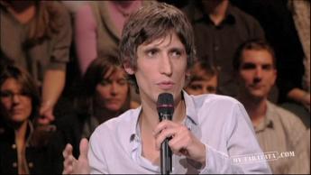 Interview Arnaud Fleurent-Didier (2009)