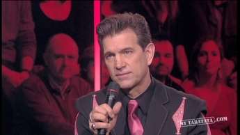 Interview Chris Isaak (2012)