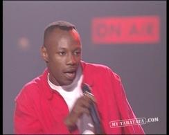 "MC Solaar ""Obsolète"" (1994)"