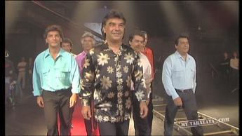 "Gipsy Kings ""Baila Me"" (1995)"