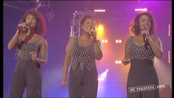 """Trio Esperança """"Sebastiana"""" (1995)"""