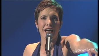 "Danielle Brisebois ""I Don't Wanna Talk About Love"" (1995)"