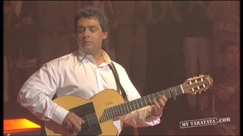 """Gipsy Kings """"La Rumba De Nicolas"""" (1995)"""