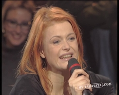 Interview Axelle Red (1997)