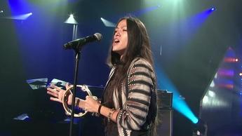 "Backstage Mai Lan (Rehearsal ""Easy"" // ""Raindrops keep fallin' on my head"" 2012)"