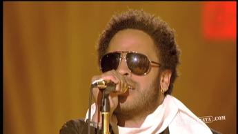 "Lenny Kravitz ""D.J"" (2008)"