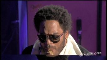 "Lenny Kravitz ""I'll Be Waiting"" (2008)"