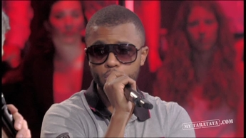Interview Sexion d'Assaut (2012)