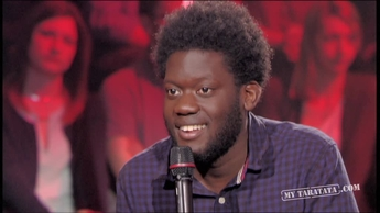Interview Michael Kiwanuka (2012)