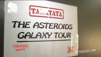 Bonus Taratata ( The Asteroids Galaxy Tour ) (2009)