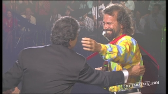 Interview Enricoa Macias & Antoine (1995)