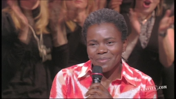 Interview Tracy Chapman (2009)