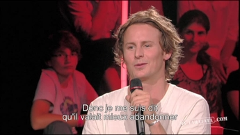 Interview Ben Howard (2011)