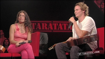 Interview Ben Howard / Yael Naim (2011)
