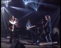 """Yannick Noah / Paul Personne """"Hey Joe"""" (1993)"""