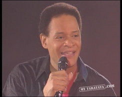 "Al Jarreau / Zap Mama ""I Shall Be Released"" (1994)"