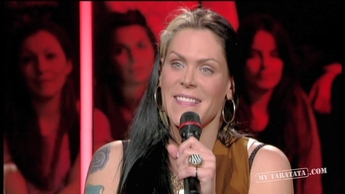 Interview Beth Hart (2011)