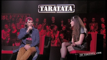 Interview Olivia Ruiz / Orelsan (2013)