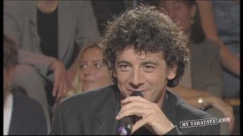 Interview Patrick Bruel (1995)