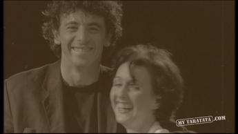 """Patrick Bruel / enzo Enzo """"C'était Bien"""" (Au Petit Bal Perdu"""" (1995)"""