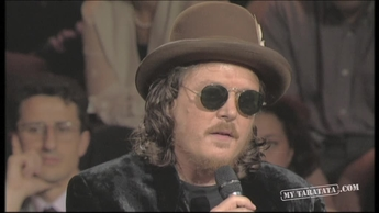 Interview Zucchero (1995)