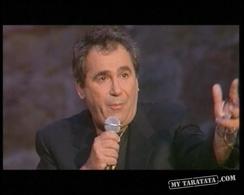 """Claude Nougaro """"Une Ete"""" (FDLM 1993)"""