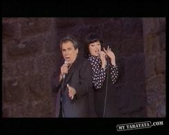 """Claude Nougaro / Liane Foly """"Dansez Sur Moi"""" (FDLM 1993)"""