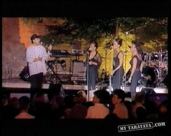 "Michel Fugain / Trio Esperança ""A Felicidad"" (FDLM 1993)"