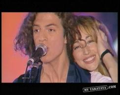 """Les Charts / Paulne Ester """"Message Personnel"""" (FDLM 1993)"""