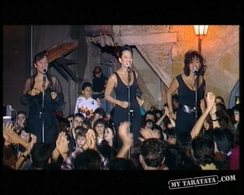 """Trio Esperança """"Expresso 222"""" (FDLM 1993)"""