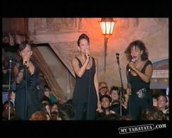 """Trio Esperança """"A Que Sera"""" (FDLM 1993)"""