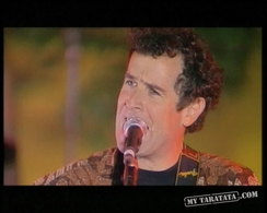 "Johnny Clegg And Savuka ""The Crossing"" (FDLM 1993)"