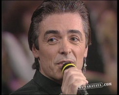 Interview Patricia Kaas / Daniel Lavoie (1993)
