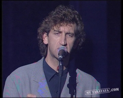 "Jimmy Nail ""Beautiful"" (1993)"