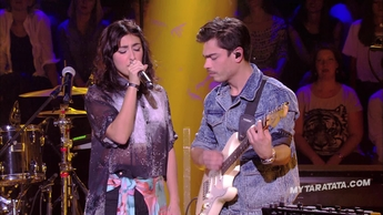 "Lilly Wood & The Prick ""That's How Strong My Love Is"" (Otis Redding) (2015)"